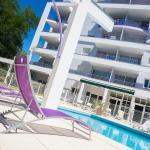 Hotel Pictures: Residence Les Jardins Du Lac - Cerise Hotels & Résidences, Saint-Paul-lès-Dax