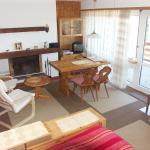 Apartment Saturne 108, Anzère