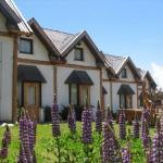 Foto Hotel: Sol Y Paz Bungalows, San Carlos de Bariloche