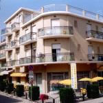 Hotel Domiziana, Rimini