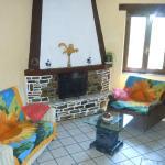 Casa Romantica in Liguria, Stellanello