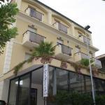 Hotel Tiglio, Rimini