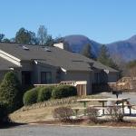 Fairways of the Mountain, a VRI resort,  Lake Lure