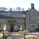 The Manifold Inn Hotel, Hartington