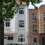 Hotel Pictures: Apartment 1690, Rendsburg