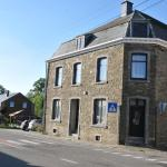 Fotos de l'hotel: Gite Stone Lodge, Bourcy