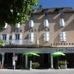 Hotel Pictures: Hôtel Les Tilleuls de Pareloup, Salles-Curan