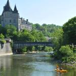 Fotos de l'hotel: Gite Petite Enneille, Durbuy