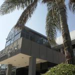 Hotel Sialdorf, Villa Carlos Paz