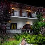 Villa Ble, Skopelos Town