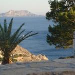Meltemi, Agios Pavlos