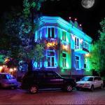 Rimini Club Hotel, Shumen