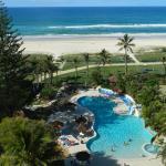 Royal Palm Resort on the Beach,  Gold Coast
