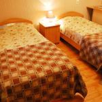 Dokhodniy Dom Hotel, Ufa