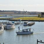 Foto Hotel: Arcadia Landing, Hindmarsh Island