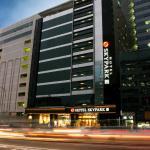 Hotel Skypark Myeongdong 3, Seoul