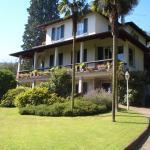 Villa Margherita, Stresa