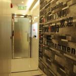 Hotel Conext, Hong Kong