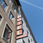 Hotel Fackelmann, Nürnberg