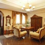 Gallery Hotel Gintama, Kiev