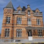 ホテル写真: D'Oude Statie, ディクスムイデ