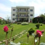 Vila Lacul Sarat, Techirghiol