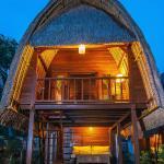Sukanusa Luxury Huts,  Lembongan