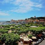 Citilet 4&5, Cannes