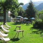 Hotel Pictures: Auberge du Chiroulet, Lesponne
