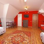Sofia Guest House, Lazarevskoye