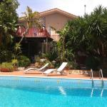 Casa Di Valentina,  Monreale