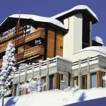 Hotel Pictures: Swiss Chalet-Style Hotel Walliser Spycher, Riederalp