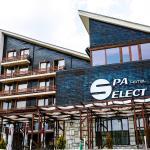 Photos de l'hôtel: Spa Hotel Select - Halfboard, Velingrad