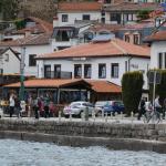House Čun, Ohrid