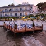 Hotel Restaurant Juanito Platja,  Sant Carles de la Ràpita