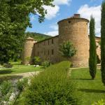 Hotel Pictures: Château Des Ducs De Joyeuse, Couiza