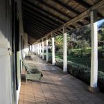 Hotel Pictures: Hotel Plaza Malloa, Malloa