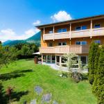 Residence-Garni Haus Tschenett, Prato allo Stelvio
