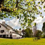 Villa Witte Lelie, Mechelen