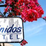 Knidos Hotel, Golturkbuku