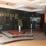 Hotel Monaco, Mexico City