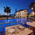Philoxenia Hotel Apartments, Malia