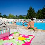 Hotel Pictures: Ludocamping, Lussas