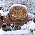 Cabañas Tá Péfka, La Cumbrecita
