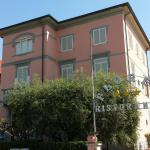 Hotel Villa Flores,  Marina di Pietrasanta