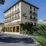 Hotel Villa Ombrosa, Marina di Pietrasanta