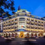 Hotel Majestic Saigon, Ho Chi Minh City
