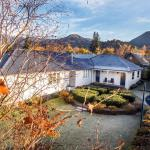 Scarborough Lodge, Hanmer Springs