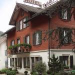 Hotel Pictures: Hotel Gotthard, Gurtnellen
