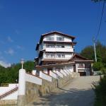 Hotellbilder: Family Hotel Diana, Lyaskovo